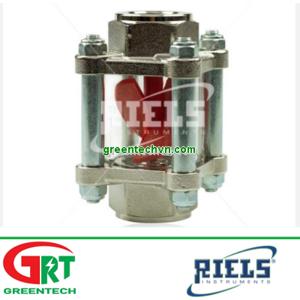 RIV900   Reils   Sight glass   Lỗ thăm dò lưu lượng   Reils Instruments Vietnam