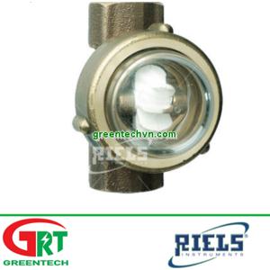 RIV905   Reils   Sight glass   Lỗ thăm dò lưu lượng   Reils Instruments Vietnam