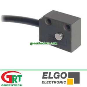 RMAX1 | Elgo | Magnetic length measuring system | Cảm biến thước từ RMIX1 | Elgo Electronic Vietnam