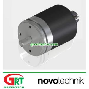 RMB-3600 | Novotechnik | Bộ mã hoá vòng quay | Novotechnik VietNam