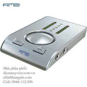 RME Babyface - Silver Edition - USB