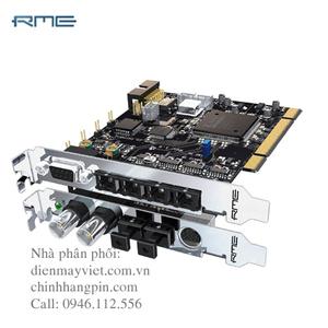 RME HDSP 9652 Hammerfall - 26 Input / 26 Output 24-bit/96kHz PCI