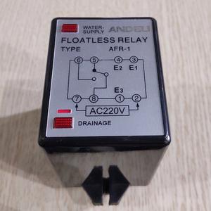 Rơ le báo mức nước AFR-1 220VAC