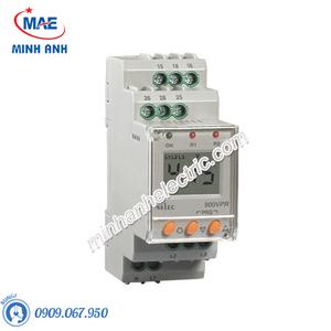 Rơ le bảo vệ - Model 900VPR-2 Bảo vệ điện áp