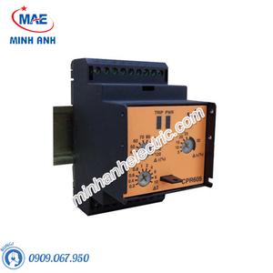 Rơ le bảo vệ - Model CPR605 protection relay (relay bảo vệ)