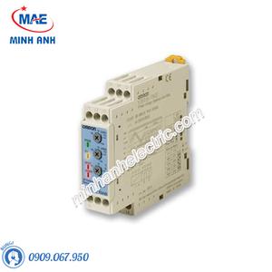Rơ le bảo vệ nguồn - Model K8AB-PH giám sát hệ thống 3 pha