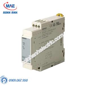 Rơ le bảo vệ nguồn - Model K8AB-PM giám sát hệ thống 3 pha