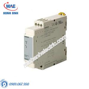 Rơ le bảo vệ nguồn - Model K8AB-VS giám sát áp 1pha