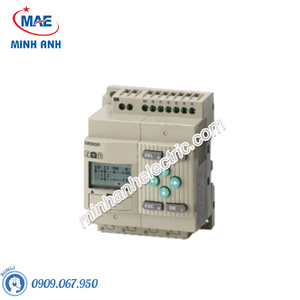 Rơ le lập trình - ZEN - Model ZEN-10C3DR-D-V2