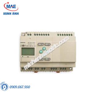 Rơ le lập trình - ZEN - Model ZEN-20C3DR-D-V2