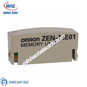Rơ le lập trình - ZEN - Model ZEN-ME01