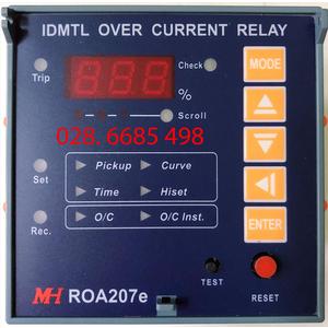 Relay ROA207e