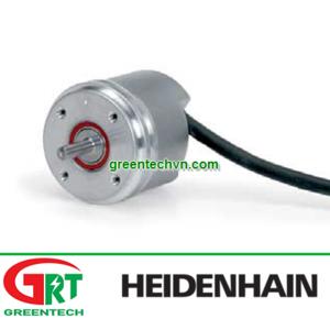 ROD 100 | Heidenhain | Incremental rotary encoder | Bộ mã hóa Heidenhan ROD 100 | Heidenhain Vietnam