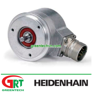 ROD 400 | Heidenhain | Incremental rotary encoder | Bộ mã hóa Heidenhan ROD 400 | Heidenhain Vietnam