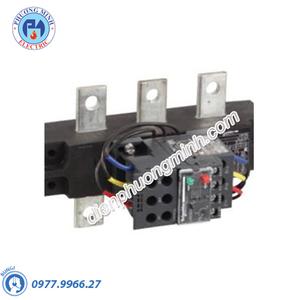 Rơle nhiệt 51-81A sử dụng với Contactor LC1E120-E160 - Model LRE480