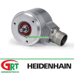 ROQ 400 series | Heidenhain ROQ 400 series | Bộ mã hóa | Rotary encoder | Heidenhain Vietnam