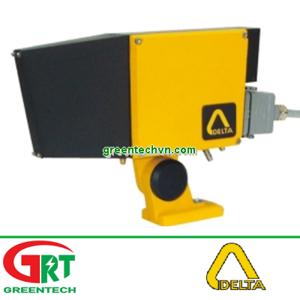 Rota-Sonde DC2000 | Cảm biến nhiệt lò thép | Scanning Hot Metal Detector | Delta Vietnam