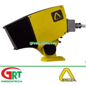 Rota-Sonde DC4000-L | Cảm biến nhiệt lò thép | Scanning Hot Metal Detector | Delta Vietnam