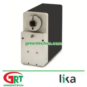Rotary actuator RD12A | Lika | Thiết bị chuyển động quay RD12A | Lika Vietnam