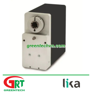 Rotary actuator RD1A | Lika | Thiết bị chuyển động quay RD1A | Lika Vietnam