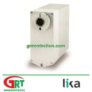 Rotary actuator RD4 | Lika | Thiết bị chuyển động quay RD4 | Lika Vietnam