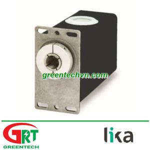 Rotary actuator RD5-RD53 | Lika | Thiết bị chuyển động quay RD5-RD53 | Lika Vietnam