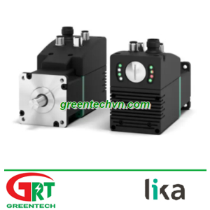 Rotary actuator RD6 | Lika | Thiết bị chuyển động quay RD6 | Lika Vietnam