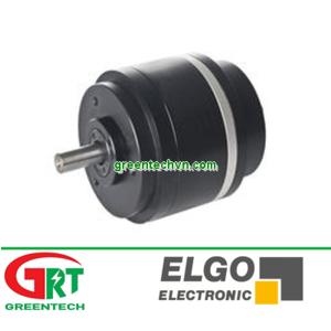 Rotary Encoder Type 15.42 | Bộ mã hóa vòng quay | Elgo Electronic Vietnam