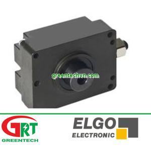 Rotary Encoder Type 15.62 | Bộ mã hóa vòng quay | Elgo Electronic Vietnam