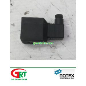 Rotex I-24V-DC-22LD | Van điện từ Rotex I-24V-DC-22LD | Solenoid Valve Rotex I-24V-DC-22LD