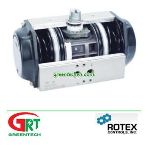 ROTEX QTF80 | Bộ chỉ báo cho van ROTEX QTF80 | Positioner ROTEX QTF80