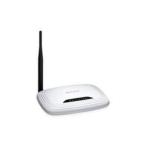 Router chuẩn N không dây 150Mbps TP-LINK TL-WR741ND