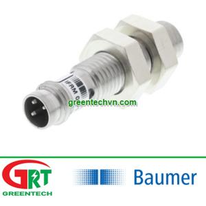 RR30.DAM0-IGPB.9VF - Radar distance measuring sensors Baumer | Cảm biến Baumer RR30.DAM0-IGPB.9VF |