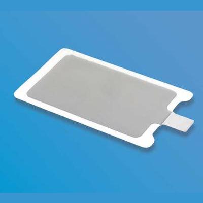 Tấm lắc đơn người lớn dùng cho máy cắt đốt Skintact RS05