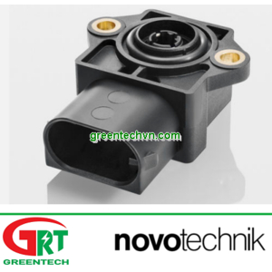 RSC-3000 | Novotechnik | Bộ mã hoá vòng quay | Novotechnik VietNam