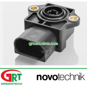 RSC-6600 | Novotechnik | Bộ mã hoá vòng quay | Novotechnik VietNam