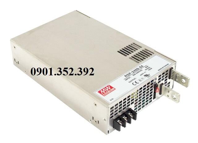 Nguồn Meanwell RSP-2400-48