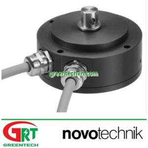 RSX-7900 | Novotechnik | Bộ mã hoá vòng quay | Novotechnik VietNam