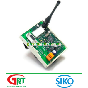 Siko RTX500 | Linear position sensor | Cảm biến vị trí Siko RTX500 | Siko Vietnam