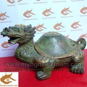 Rùa đầu rồng, Long Quy, Long quy giả cổ, vật phẩm phong thủy, Rùa đầu rồng phong thủy
