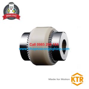 Rubber Element KTR BOWEX M65 - Shaft Coupling