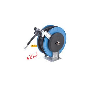 Rulo cuốn ống dẫn dầu diesel tự động Faicom VGL