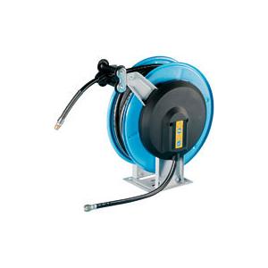 Rulo cuốn ống dẫn mỡ tự động Faicom V