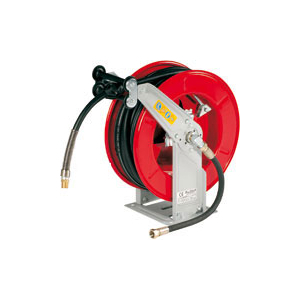 Rulo cuốn ống dẫn mỡ tự động Faicom VL