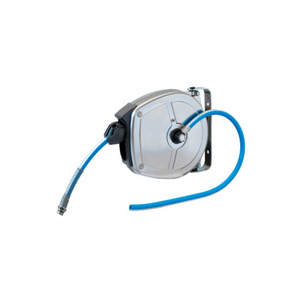 Rulo cuốn ống khí nén bằng thép không gỉ Faicom MPX