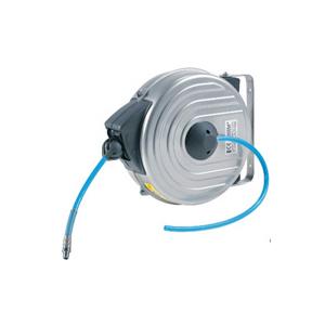 Rulo cuốn ống khí nén tự động bằng thép không gỉ Faicom MCX