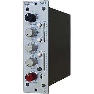Rupert Neve Designs Portico 543 - Compressor/Limiter (500 Series Module)