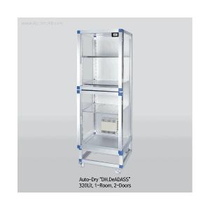 Tủ hút ẩm tự động Desiccator 320 Lít - Scilab Hàn Quốc