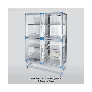 Tủ khử ẩm tự động Scilab
