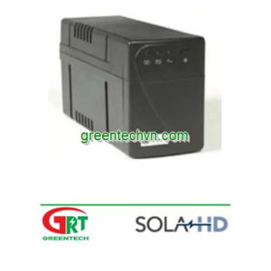 S1K series | Off-line UPS | Bộ lưu điện ngoại tuyến | SOLA Vietnam